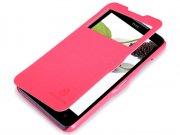 فروشگاه اینترنتی کیف چرمی HTC Desire 516 مارک Nillkin