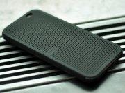 فروشگاه آنلاین کیف هوشمند HTC One E8 Dot View