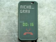 فروش اینترنتی کیف هوشمند HTC One E8 Dot View
