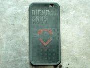 فروش فوق العاده کیف هوشمند HTC One E8 Dot View