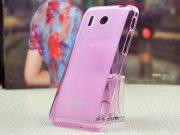 خرید پستی محافظ ژله ای Huawei Ascend G510 مارک Remax