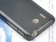 خرید آنلاین محافظ ژله ای Huawei Ascend G510 مارک Remax