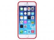 فروشگاه آنلاین قاب محافظ چرمی Apple iphone 6 مارک Nillkin