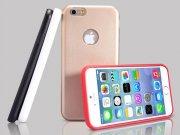 فروش عمده قاب محافظ چرمی Apple iphone 6 مارک Nillkin