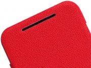 فروش کیف چرمی HTC E1 603e مارک Nillkin