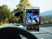 قیمت آنلاین پایه نگهدارنده گوشی موبایل Baseus Curve Car Mount