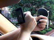 فروشگاه آنلاین پایه نگهدارنده گوشی موبایل Baseus Curve Car Mount
