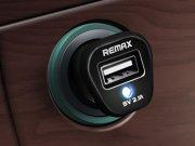 خرید آنلاین شارژر فندکی 2.1 میلی آمپر مارک Remax