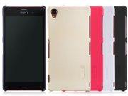خرید عمده قاب محافظ Sony Xperia Z3 مارک Nillkin
