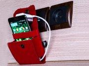 خرید عمده کیف نگهدارنده تلفن همراه و جای شارژر