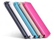 فروش عمده کیف چرمی Sony Xperia Z3 مارک Nillkin
