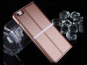فروش پستی کیف چرمی Apple iphone 6 Plus مارک Nillkin