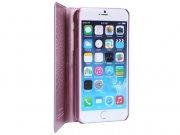 خرید عمده کیف چرمی Apple iphone 6 Plus مارک Nillkin