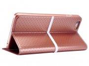 خرید اینترنتی کیف چرمی Apple iphone 6 Plus مارک Nillkin