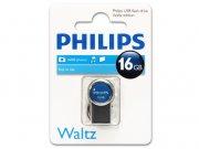 فروشگاه اینترنتی فلش مموری فیلیپس Philips Waltz 16GB