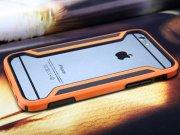 فروش عمده بامپر ژله ای Apple iphone 6 مارک Nillkin