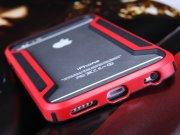 فروشگاه آنلاین بامپر ژله ای Apple iphone 6 مارک Nillkin