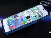 قیمت بامپر ژله ای Apple iphone 6 مارک Nillkin