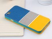 فروش اینترنتی کیف چرمی Apple iphone 6 مارک Baseus