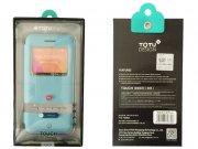 خرید پستی کیف چرمی Apple iphone 6 مارک Totu