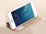 فروشگاه آنلاین کیف چرمی Apple iphone 6 مارک Totu