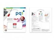 خرید پستی فلش مموری پی کیو آی Pqi 603L 8GB