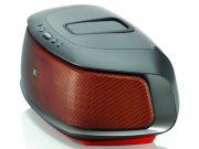 خرید عمده اسپیکر بلوتوث جی بی ال JBL On Beat Rumble Wireless Speaker