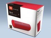 خرید پستی اسپیکر بلوتوث جی بی ال JBL Flip II Portable Bluetooth Speaker