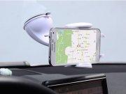 خرید پستی پایه نگهدارنده گوشی موبایل Baseus Motion Car Mount