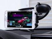 فروشگاه اینترنتی پایه نگهدارنده گوشی موبایل Baseus Motion Car Mount