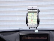 فروش آنلاین پایه نگهدارنده گوشی موبایل Baseus Motion Car Mount