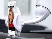 خرید اینترنتی پایه نگهدارنده گوشی موبایل Baseus Motion Car Mount