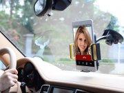 خرید پستی پایه نگهدارنده تبلت Baseus FunPlay Car Bracket