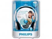 خرید پستی هدست کامپیوتر Philips PC Headset SHM7110U