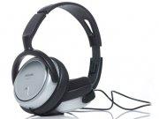 خرید اینترنتی هدفون فیلیپس Philips Stereo TV headphone SHP2500