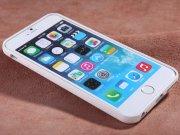 فروش عمده قاب محافظ چرمی Apple iphone 6 Plus مارک Nillkin