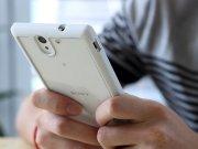 خرید پستی قاب شیشه ای Sony Xperia C3 مارک Rock