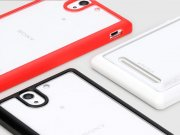 فروشگاه آنلاین قاب شیشه ای Sony Xperia C3 مارک Rock