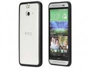 فروش عمده قاب شیشه ای HTC One E8 مارک Rock