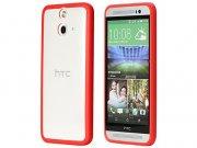 فروش آنلاین قاب شیشه ای HTC One E8 مارک Rock