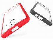 خرید آنلاین قاب شیشه ای HTC One E8 مارک Rock