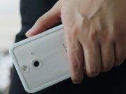 فروش اینترنتی قاب شیشه ای HTC One E8 مارک Rock
