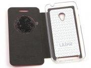 قیمت کیف چرمی Asus Zenfone 4 مارک ULike