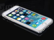 قیمت محافظ ژله ای Apple iphone 6 مارک Baseus
