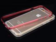 خرید پستی محافظ ژله ای Apple iphone 6 مارک Baseus