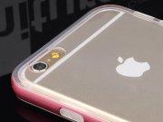 خرید عمده محافظ ژله ای Apple iphone 6 مارک Baseus