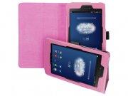 خرید کیف چرمی Asus FonePad 7 ME175CG