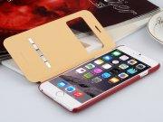 خرید کلی کیف چرمی Apple iphone 6 Plus مارک Baseus