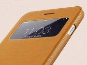 خرید پستی کیف چرمی Apple iphone 6 Plus مارک Baseus