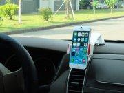 پایه نگهدارنده گوشی موبایل Baseus Extend Car Mount